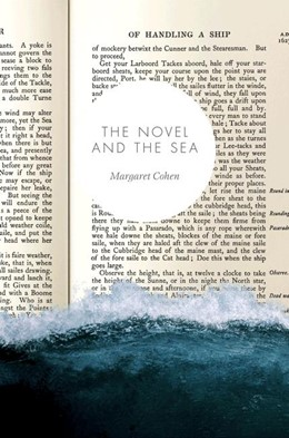Abbildung von Cohen | The Novel and the Sea | 2012