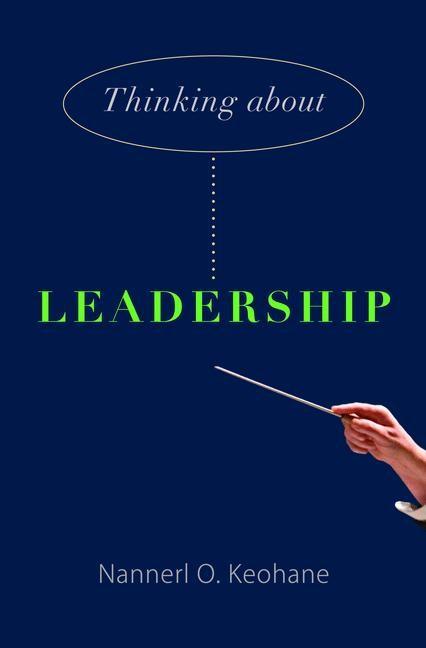 Abbildung von Keohane | Thinking about Leadership | 2012