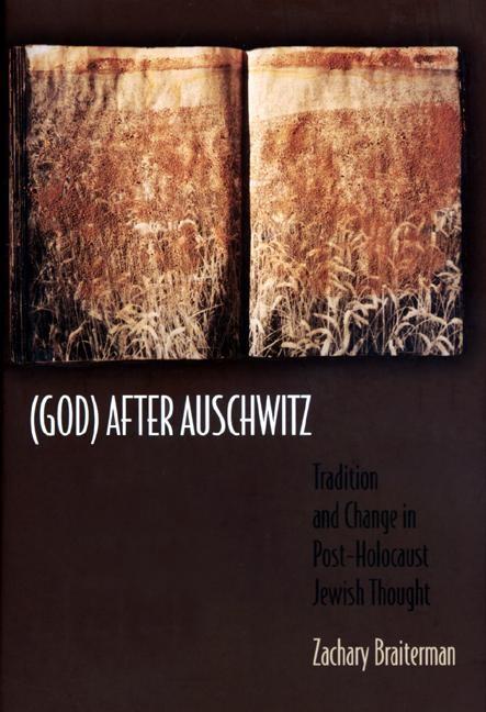 Abbildung von Braiterman | (God) After Auschwitz | 1998