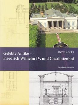 Abbildung von Adler | Gelebte Antike – Friedrich Wilhelm IV. und Charlottenhof | 2012 | 43