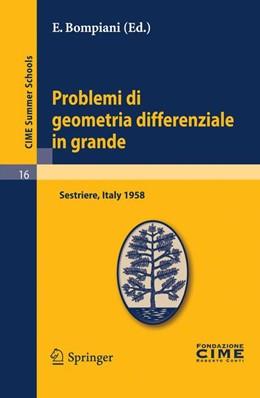 Abbildung von Bompiani | Problemi di geometria differenziale in grande | Reprint | 2011 | Lectures given at a Summer Sch... | 16