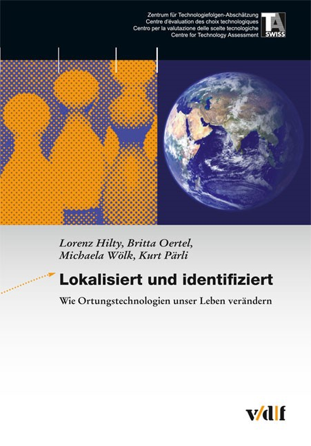 Lokalisiert und identifiziert | / Hilty / Oertel, 2012 | Buch (Cover)