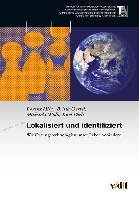 Abbildung von / Hilty / Oertel | Lokalisiert und identifiziert | 2012