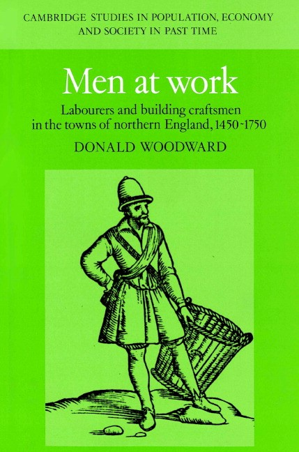 Abbildung von Woodward | Men at Work | 2002