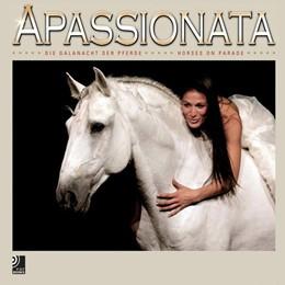 Abbildung von A Passionata. Buch + 4 CDs | 1. Auflage | 2014 | beck-shop.de