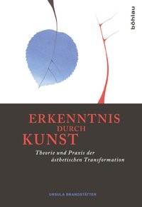 Erkenntnis durch Kunst | Brandstätter, 2013 | Buch (Cover)