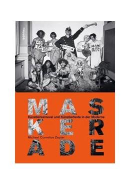 Abbildung von Zepter | Maskerade | 2012 | Künstlerkarneval und Künstlerf...