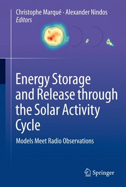 Abbildung von Marque / Nindos | Energy Storage and Release through the Solar Activity Cycle | 2012 | Models Meet Radio Observations