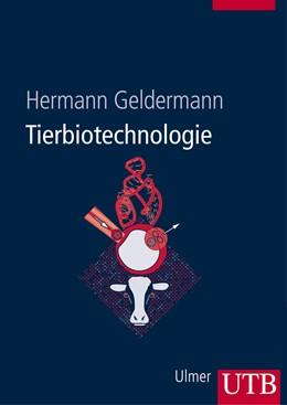 Abbildung von Geldermann | Tierbiotechnologie | 1. Aufl. | 2005