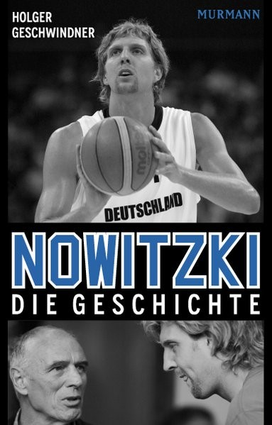 Abbildung von Geschwindner | Nowitzki | 2012