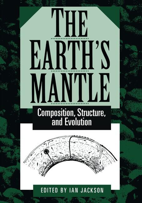 Abbildung von Jackson | The Earth's Mantle | 2000