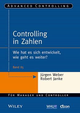 Abbildung von Weber / Janke | Controlling in Zahlen | 1. Auflage | 2013 | 85 | beck-shop.de