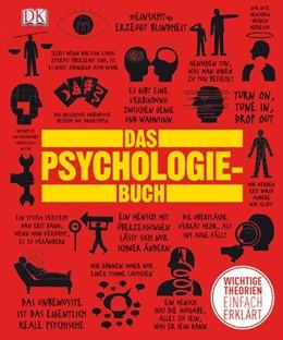 Abbildung von Collin / Benson / Ginsburg   Das Psychologie-Buch   2012   Wichtige Theorien einfach erkl...