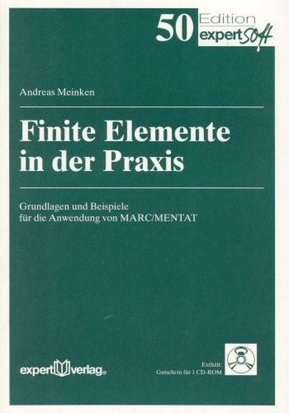 Abbildung von Meinken | Finite Elemente in der Praxis | 2001