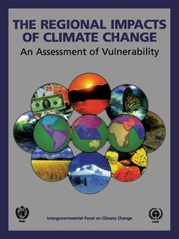 Abbildung von Watson / Zinyowera / Moss | The Regional Impacts of Climate Change | 1997 | An Assessment of Vulnerability