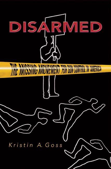 Abbildung von Goss | Disarmed | 2008