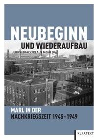 Neubeginn und Wiederaufbau | Brack / Mohr, 2012 | Buch (Cover)