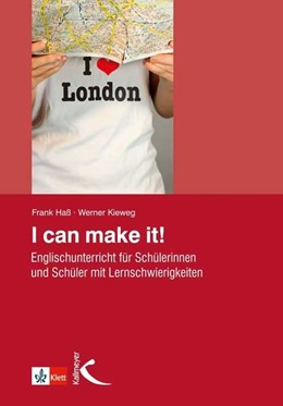 Abbildung von Haß / Kieweg   I can make it!   1. Auflage   2020   beck-shop.de