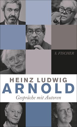 Abbildung von Arnold | Gespräche mit Autoren | 1. Auflage | 2012