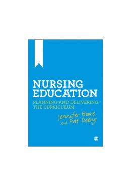 Abbildung von Boore / Deeny | Nursing Education | 2012 | Planning and Delivering the Cu...