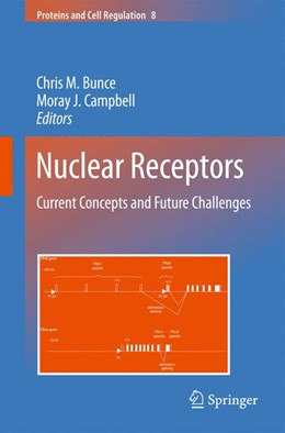 Abbildung von Bunce / Campbell | Nuclear Receptors | 2012 | Current Concepts and Future Ch... | 8