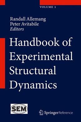 Abbildung von Allemang / Avitabile   Handbook of Experimental Structural Dynamics   1st ed. 2021   2021