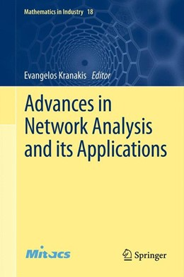 Abbildung von Kranakis | Advances in Network Analysis and its Applications | 2012 | Financial Networks and Risk As... | 18