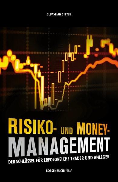 Risiko- und Money-Management | Steyer, 2012 | Buch (Cover)