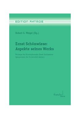 Abbildung von Weigel | Ernst Schönwiese | 2012 | Aspekte seines Werks. Vorträge... | 17