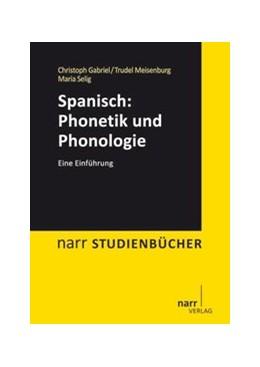 Gabriel Meisenburg Spanisch Phonetik Und Phonologie 1 Auflage 2013 Beck Shop De