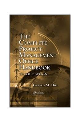 Abbildung von Hill | The Complete Project Management Office Handbook | 2013