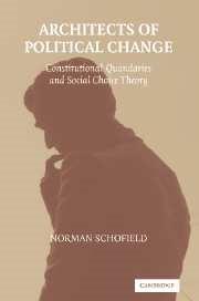 Abbildung von Schofield | Architects of Political Change | 2006