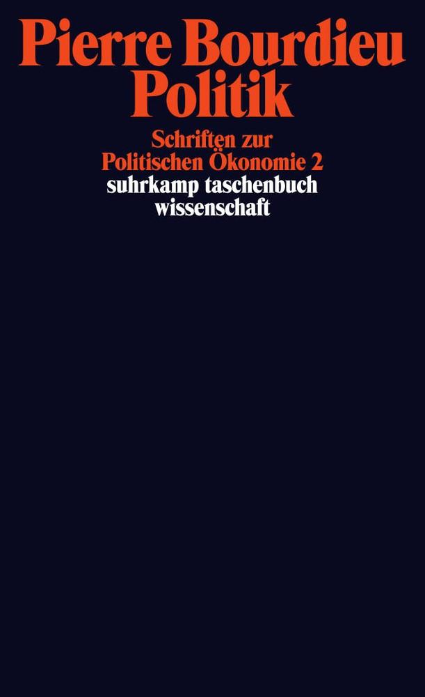 Schriften   Bourdieu / Schultheis / Egger, 2012   Buch (Cover)
