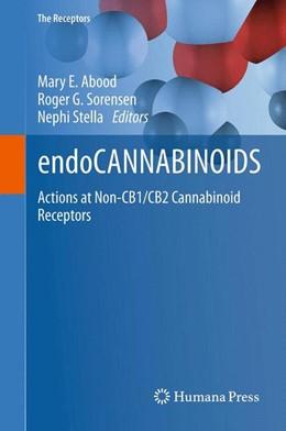 Abbildung von Abood / Sorensen / Stella | endoCANNABINOIDS | 2012 | Actions at Non-CB1/CB2 Cannabi... | 24