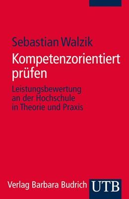 Abbildung von Walzik   Kompetenzorientiert prüfen   2. Auflage   2015   4   beck-shop.de
