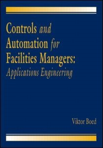 Abbildung von Boed | Controls and Automation for Facilities Managers | 1998