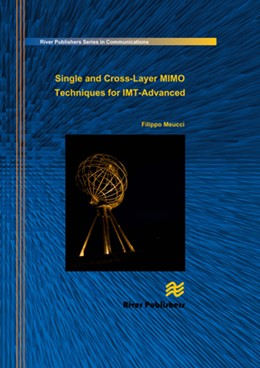 Abbildung von Meucci | Single and Cross Layer MIMO Techniques for IMT-Advanced | 2011