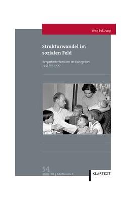 Abbildung von Jung   Strukturwandel im sozialen Feld   1. Auflage   2015   54   beck-shop.de