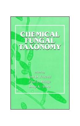 Abbildung von Frisvad | Chemical Fungal Taxonomy | 1998