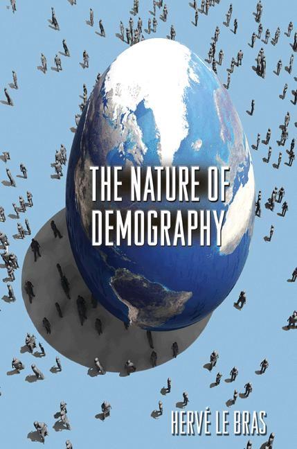 Abbildung von Bras | The Nature of Demography | 2008