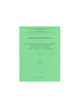 Abbildung von Fossey | Argolo-Korinthiaka I | 1998 | Proceedings of the First Montr... | 20