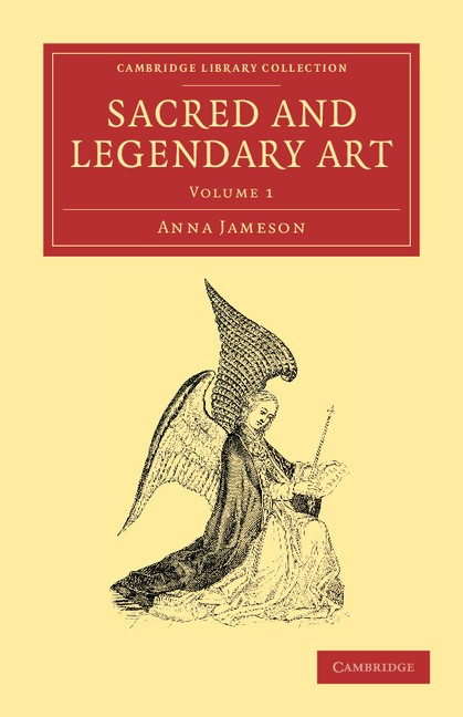 Abbildung von Jameson | Sacred and Legendary Art | 2012
