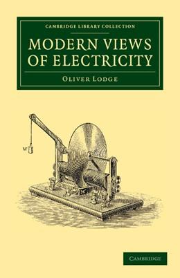 Abbildung von Lodge   Modern Views of Electricity   2012