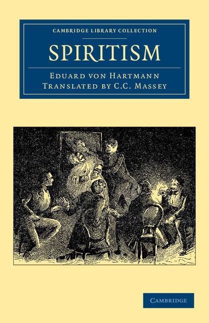 Abbildung von Hartmann | Spiritism | 2012