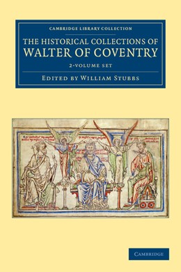 Abbildung von Stubbs | The Historical Collections of Walter of Coventry 2 Volume Set | 2012