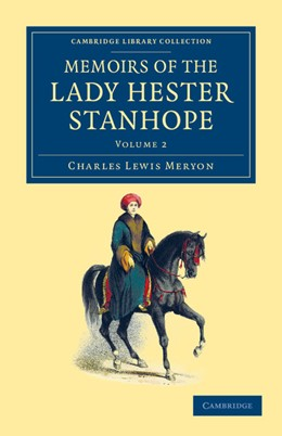 Abbildung von Meryon   Memoirs of the Lady Hester Stanhope   2012   As Related by Herself in Conve...