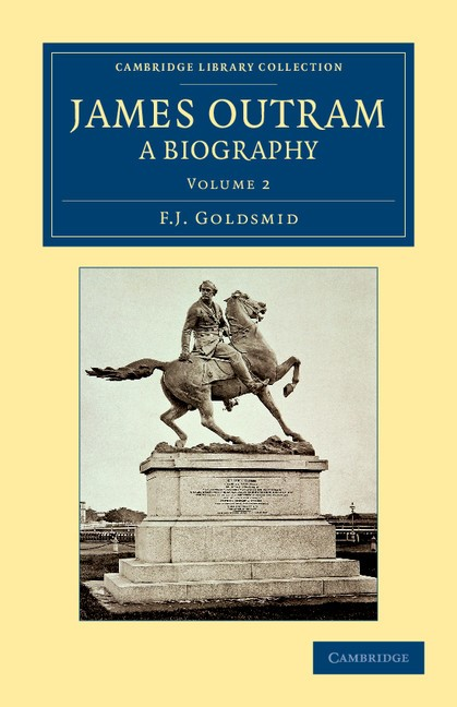 Abbildung von Goldsmid | James Outram: A Biography | 2012