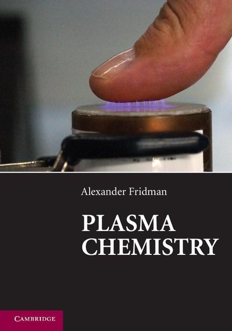 Abbildung von Fridman | Plasma Chemistry | 2012