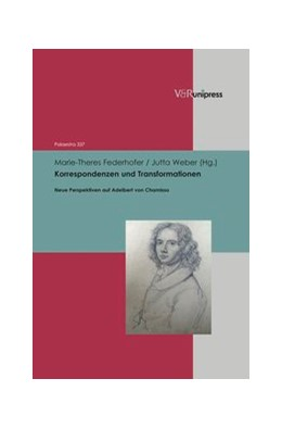Abbildung von Federhofer / Weber | Korrespondenzen und Transformationen | 1. Auflage | 2013 | beck-shop.de