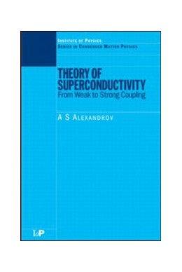 Abbildung von Alexandrov | Theory of Superconductivity | 2003 | From Weak to Strong Coupling